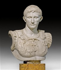 bust of the emperor augustus by anonymous-italian (19)