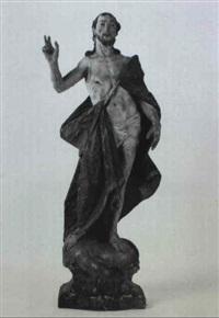 auferstehungschristus by joseph gotsch