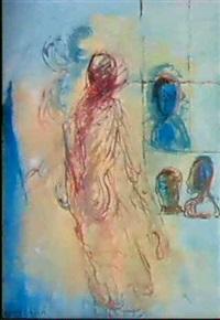 la fenetre by rosemond krbec