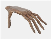 hand by eva aeppli
