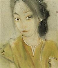 向阳花 by liu qinghe