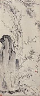 五清图 by xu sunmu