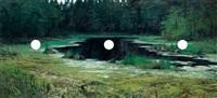 kattgölen - småland by tommy hilding
