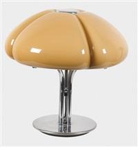 tischlampe art 4000 by guzzini