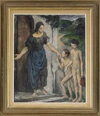 figurscen by roland-marie gérardin
