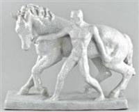 pferdeführer by else bach