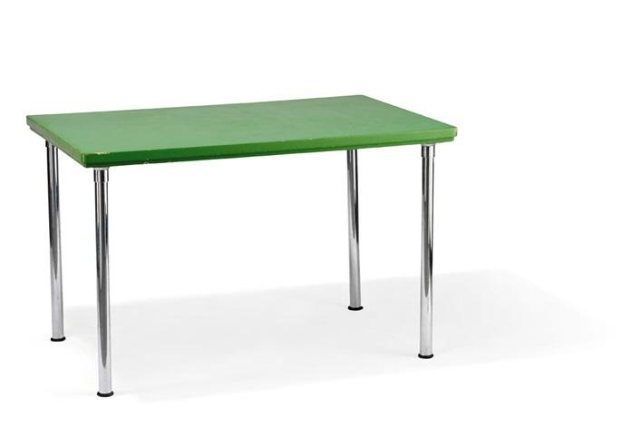 B14 Tisch By Marcel Breuer