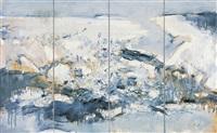 风景 (landscape) by xu jiang