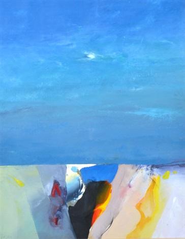 landscape composition by donald hamilton fraser