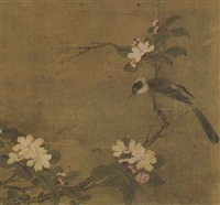 bird and flowers by anonymous-chinese (15)