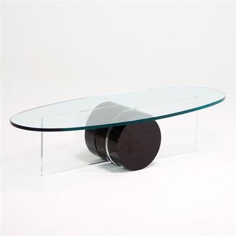 Kagan Coffee Table.Coffee Table By Vladimir Kagan On Artnet