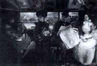 bay city omnibus by claude baton
