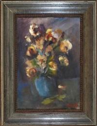 blumen in einer vase by kilian lipp