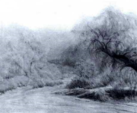 a breath of nature by otto robert gaensslen