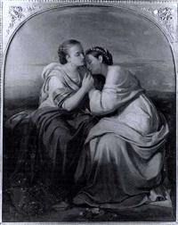 consolation by c. fontana