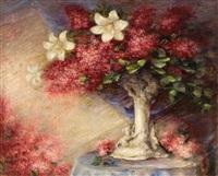 blumenstillleben by lilli hesse