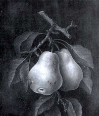 pears by charles leroy