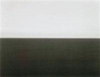 马拉马拉海 胶印 by hiroshi sugimoto