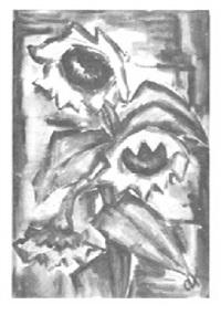 sonnenblumen by ari walter kampf