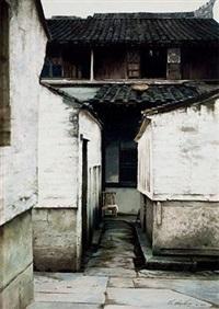大宅门 by li zhongliang