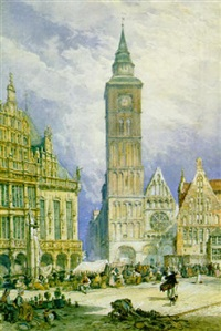 bremen by john cart burgess