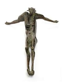 kruzifix by hubertus von pilgrim