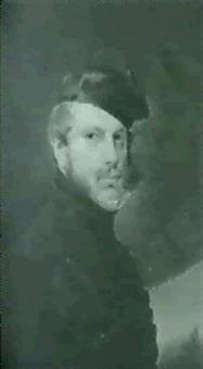 portrait des phillip artaria by joseph weber