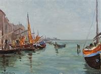 venezia by giuseppe mastellaro