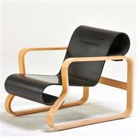 paimio 41 armchair by alvar aalto