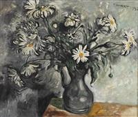 margeriten in einer vase by charles auguste humbert