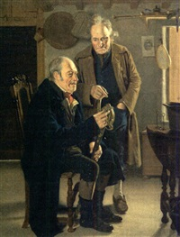 old campaigners by thomas sword good