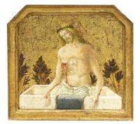 leidender christus by anonymous-italian (15)