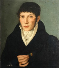a portrait of a young man by continental school (19)