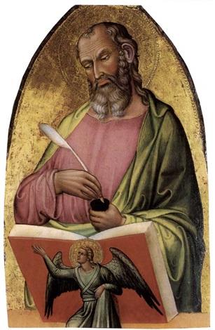 Evangelist Matthäus