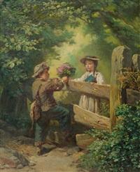 der kleine kavalier by raphael ritz