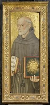 heiliger bernhard von siena by italian school-lombardy (15)