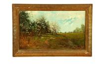 landscape by edward b. gay