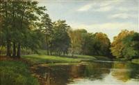 autumn by august fischer