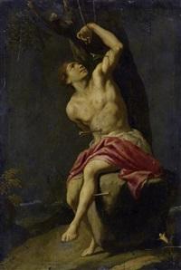 heiliger sebastian by carlo francesco nuvolone