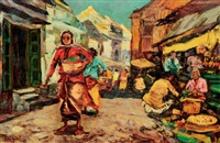 market by sujatno koempoel