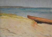 beachside by alexander colquhoun
