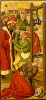 the beheading of saint james by anonymous-german (15)