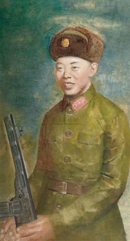 lei feng by liu jianping