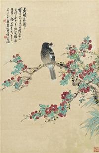 春暖花开 by liu bonian