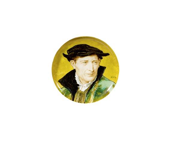 portrait eines mannes by albert anker