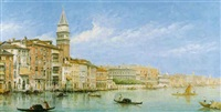 venedig by william henry haines