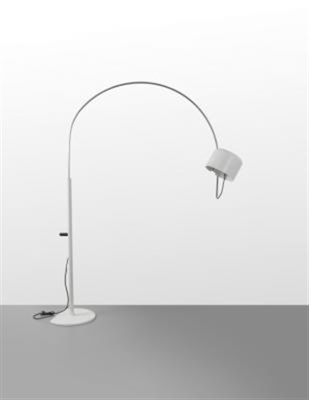 Una Lampada Da Terra Ad Arco Coupe By Joe Colombo On Artnet