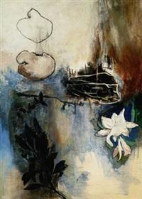 植物之歌 by yang shihong