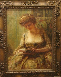 the reader by ernest clifford peixotto