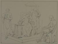 legende van rolands-eck (set of 13 w/title pg. & index) by alexander hugo bakker korff